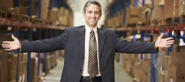 On The Average, Employers Require Distribution Center Managers To Have At  Least 2 Years Of Experience In The Floor Before Promoting Them.
